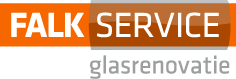 Falk service glasrenovatie